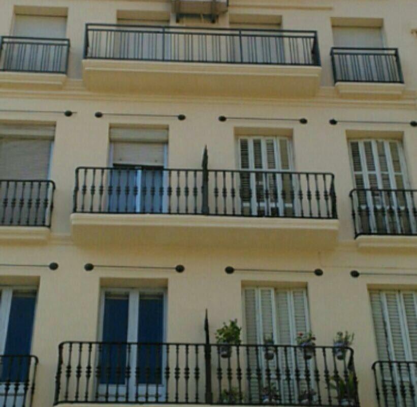 Rehabilitación de fachada en Manresa