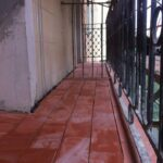 Balcones rehabilitados